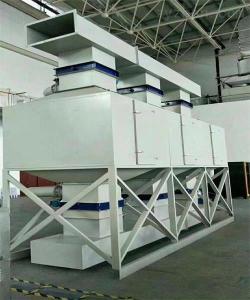 DK-RCO-10000催化燃燒廢氣處理設備反應速率