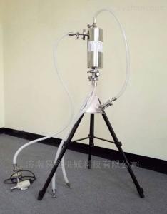 EC-01纯蒸汽凝水取样器