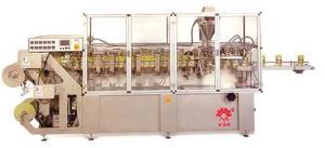 S-180水平式全自动包装机械