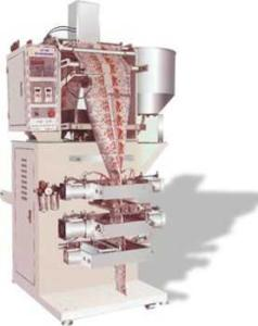 ZLY-400液體自立袋自動包裝機
