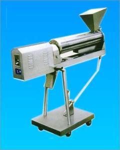 QG-150片劑拋光機