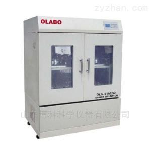 歐萊博OLB-2102GZ恒溫搖床供應