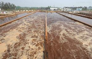 廢水處理處置回收東莞橫瀝工業廢水處理