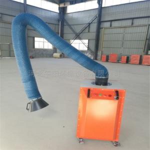 齐全车间焊接废气处理设备工业除尘器