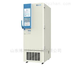 中科美菱DW-HL398低溫冰柜