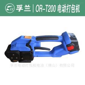 ORT-200連州蓄電池打包機 捆扎機配件質量好