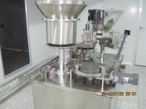 DY-FZJ單頭高速螺桿分裝機