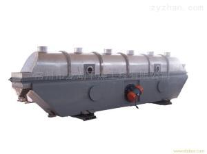 GZQ檸檬酸流化床干燥機