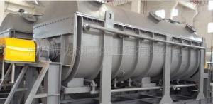 JYGH酸专用空心桨叶干燥机