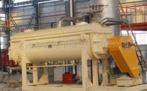 JYG10t/d生化污泥干燥设备