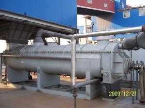 JYG電鍍污泥處理干燥機