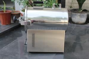 TS-25C高溫反壓蒸煮鍋