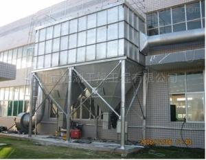 MF脈沖單機袋式除塵器生產廠家
