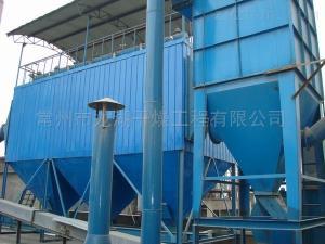 MF小型工業耐高溫布袋除塵器