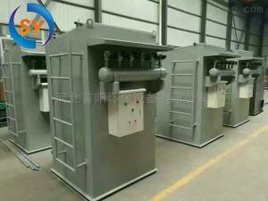 型號齊全浙江家具行業打磨拋光除塵器機組設計原則