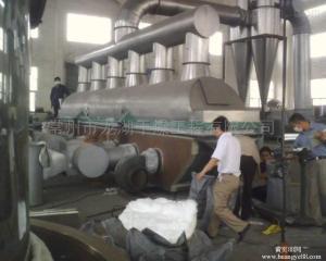 PLG三元前驱体氢氧化镍钴锰圆盘干燥设备