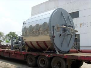 PLG金霉素盤式連續干燥機