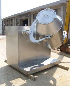 SYH厂家直销化工粉颗粒专用搅拌机不锈钢混合机