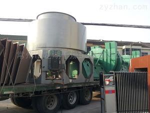XSG合成冰晶石闪蒸干燥机