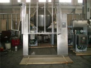 LDG立式搅拌混合机