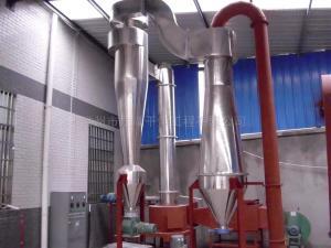 XSG氫氧化鈦閃蒸干燥機