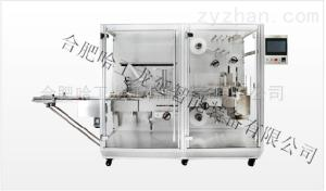 LY-K600龍延LY-K600型全自動PE膜捆包機