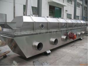 GZQ糖粉專用流化床干燥機
