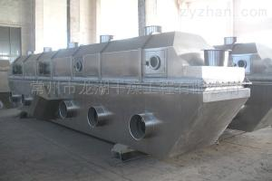 GZQ硫酸鋇振動流化床干燥機