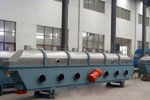 GZQ硫酸亚铁专用干燥设备