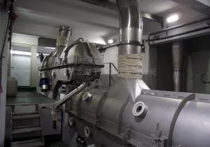 GZQ甲酸钠专用干燥设备