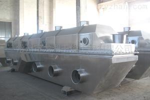 GZQ硫脲專用振動流化床干燥設備