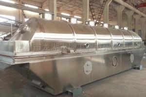 GZQ生物饲料颗粒专用流化床干燥机