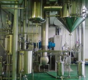 MVR硫酸鉀MVR蒸發器