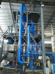 MVR廢水廢液蒸發器