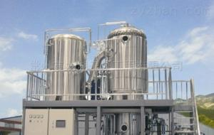 MVRMVR蒸發濃縮結晶器