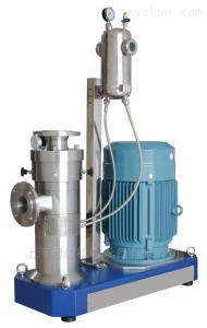 GM2000粉底液高速剪切研磨機
