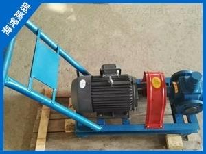 船用齒輪泵廠家/海鴻泵閥sell/低噪音大流