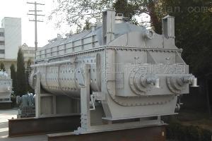 JYG造纸污泥干燥设备