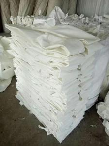 160*6米550克覆膜除塵濾袋三防過濾布袋-160*6米