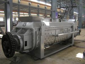 JYG電鍍污泥干化機JYG-150平方