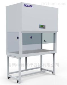 BIOBASE垂直流電動玻璃門超凈工作臺雙人