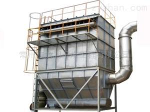 MF脈沖濾筒除塵器