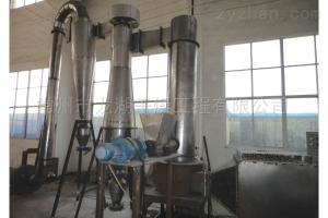 XSG納米碳酸鈣閃蒸干燥機
