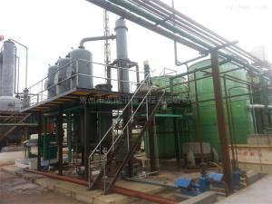 SJN氯化鈉高濃度廢水蒸發結晶器