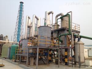 SJN无机盐废水蒸发结晶器