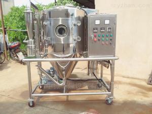 ZLPG廠家直銷 ZLPG中藥浸膏噴霧干燥制粒機