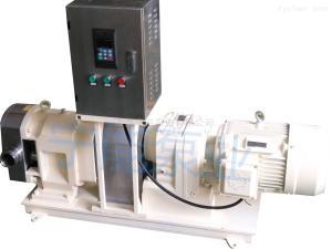 變頻控制式上海寧能變頻控制式不銹鋼轉子泵