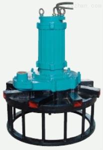 潛水曝氣機供應/天源泵業供/潛水曝氣機圖