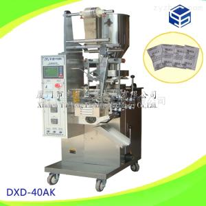 四川条形茶包装机