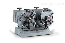 VACUUBRAND 抗腐蝕化學隔膜泵 MV 10C EX